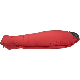 Carinthia G 490x Sacos de dormir L, red/black
